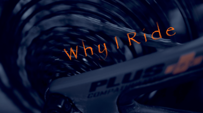 Why I Ride: A personal MTB Video