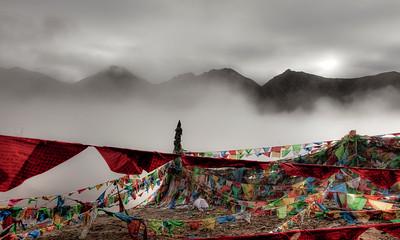 (1) 2011 Autumn - China - Szechuan to Tibet, Lhasa 2011 秋 - 中國 川藏