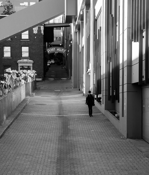 Post Alley
