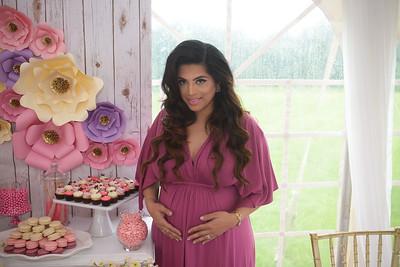 Bhavna's Baby Shower