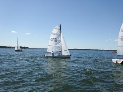 2014 FBYC Summer Sea Breeze 1