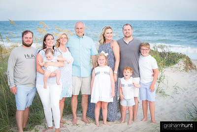 Tenessia Family Photos