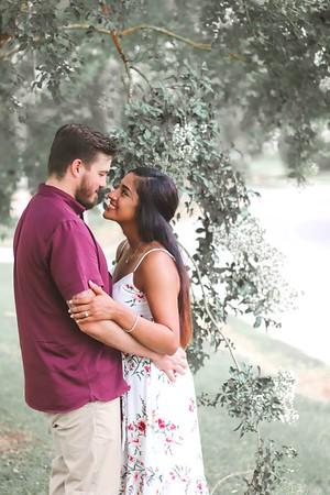 Hussain/Phillips Wedding