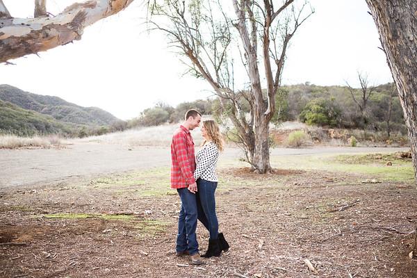 Lindsay and Justin
