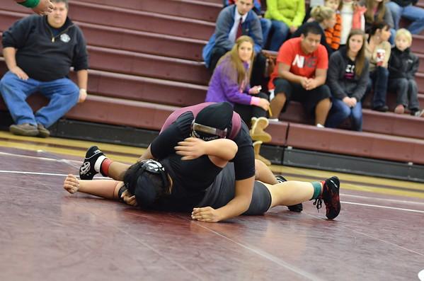 12-12-12 Wrestling