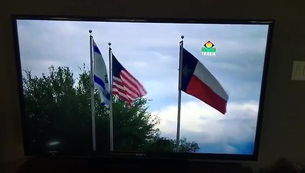 HC4A on TV