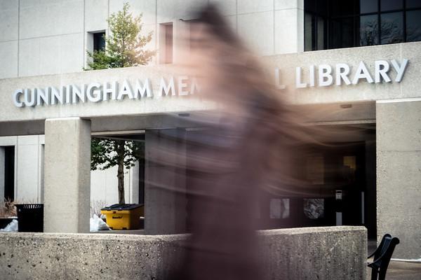Cunningham Memorial Library