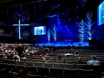2011-12-24 - Christmas Eve Service