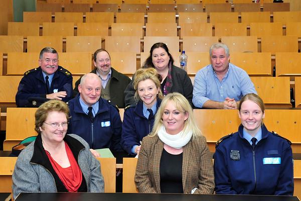 DLRGDC Visit to Templemore - 05 Jan'17