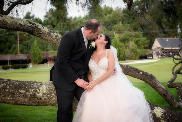 Laura + Ben's Wedding