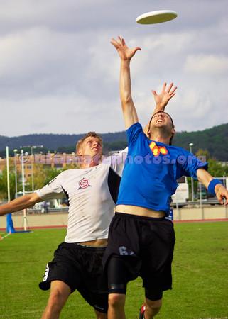 EUCF 2010 - Sunday