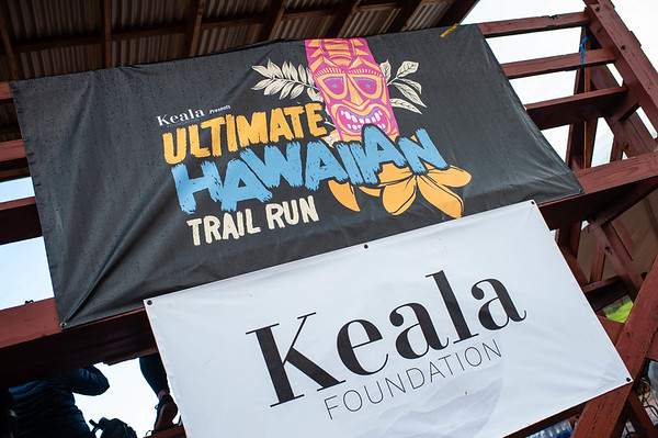 Ultimate Hawaiian Trail