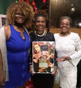 Kennedy King 2018 Holiday Party from Rochelle Robinson Dukes