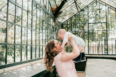 Family Love - Gisela+Josué