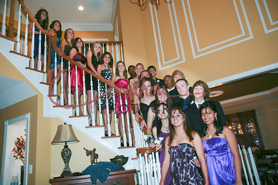 FHS Homecoming 2008