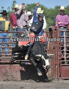 2011 CHSF Bull Riding