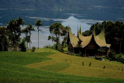 Sumatra, Indonesia 2008