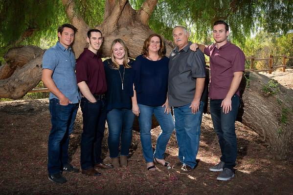 Rauch Family