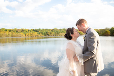 Waller/DeClercq Wedding