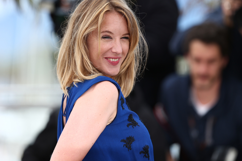 . Jury member actress Ludivine Sagnier attends the Jury \'Un Certain Regard\' Photocall during the 66th Annual Cannes Film Festival at the Palais des Festivals on May 16, 2013 in Cannes, France.  (Photo by Andreas Rentz/Getty Images)
