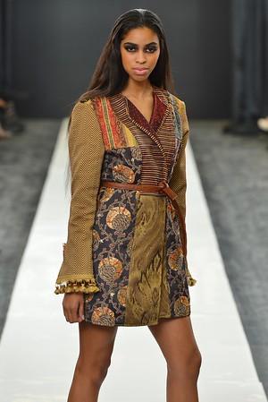 DC Fashion Week AW15