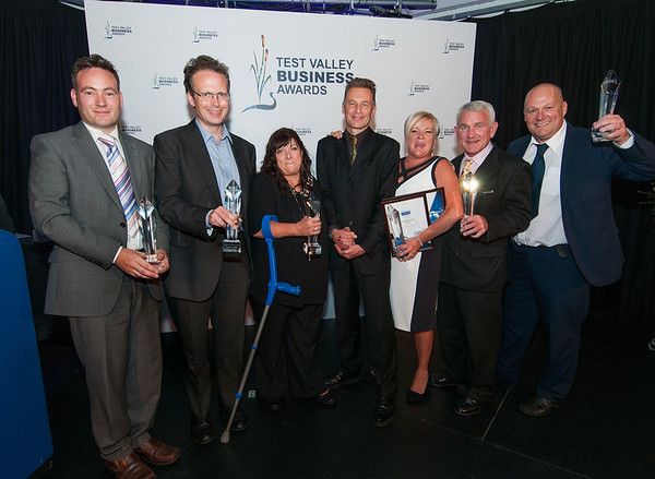 TV Business Awards Night 2016