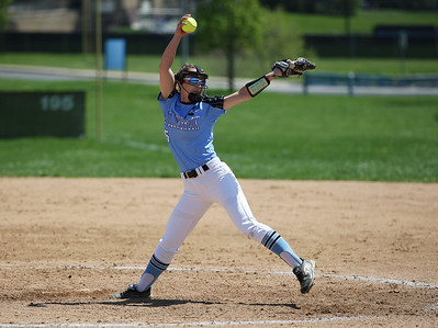Downers Grove South vs Willowbrook Softball