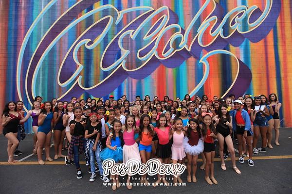 2018 PDD Dance Company