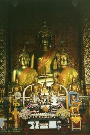 Thailand 1995