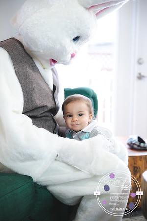 2nd Annual Bunny Bash - 4/13/19