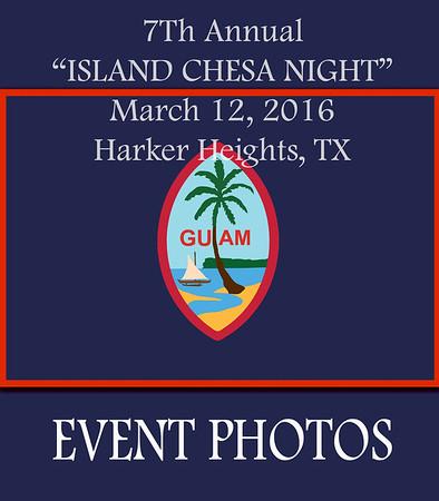 Guam Party, March 12, 2016 Killeen, TX