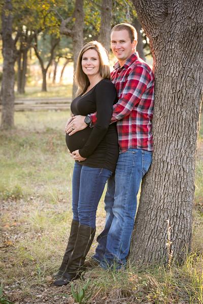 Chuck Meridith Maternity