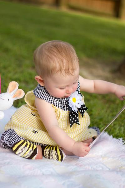 Easter Babies