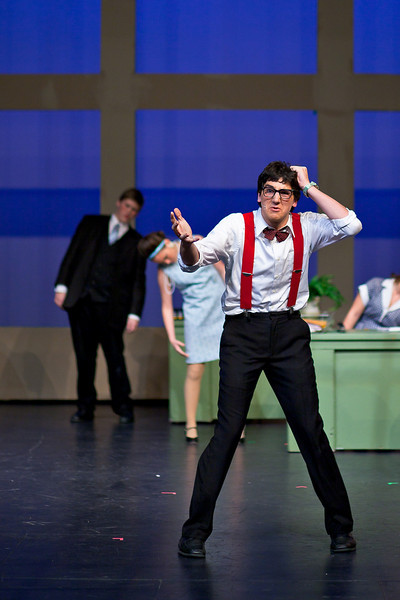 2010 How to Succeed in Business...