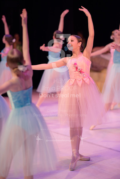 Sleeping Beauty Show A