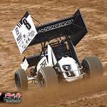 Attica Speedway Park - All Stars - 9/3/21 - Paul Arch