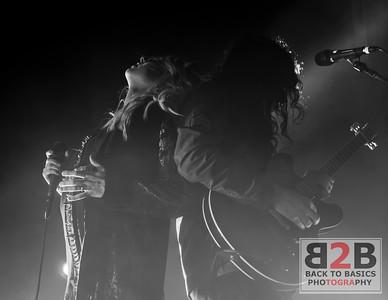 Sound Academy - 30-10-2014