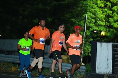 IDBI FLI Spice Coast Marathon 2019 - Photographer - Prasad