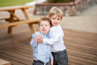 Charity + Matt | Poway Family Photos