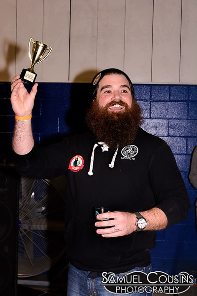 Can/Am Beard & Moustache Competition 2015