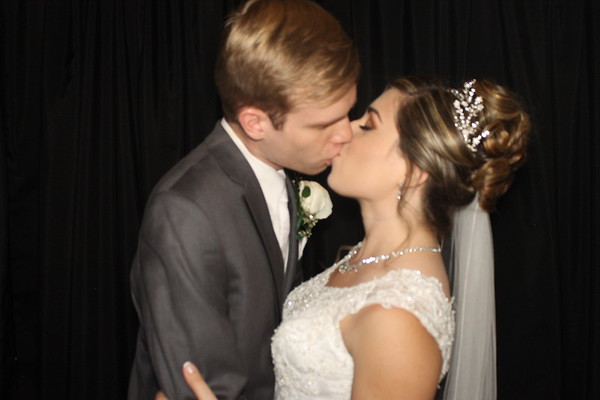 Stephanie & Brett