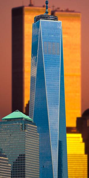 WTC-FT Montage