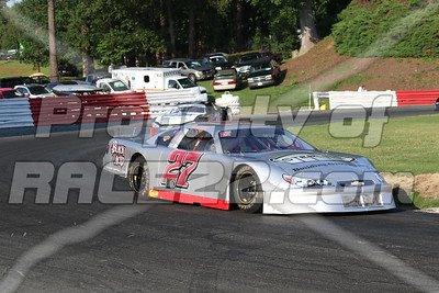 6-1-2019 Bowman Gray Stadium