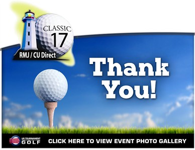 2018 RMJ/CU Direct Golf Classic
