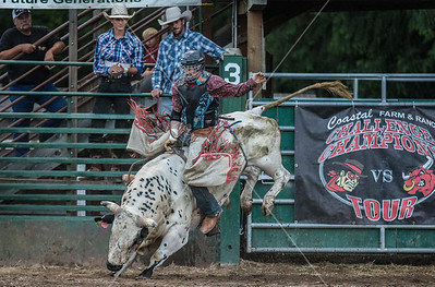 Challenge of Champions Sandpoint Idaho