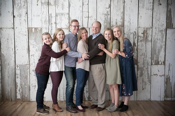 Utsch Family 1-18