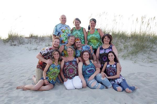 The Williamson Family