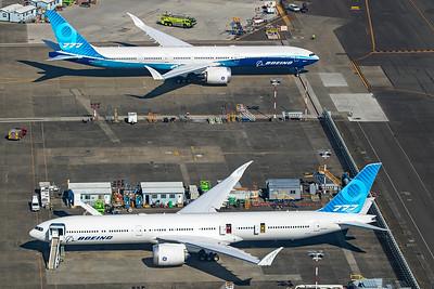 Boeing Field/King County International Airport - 2020