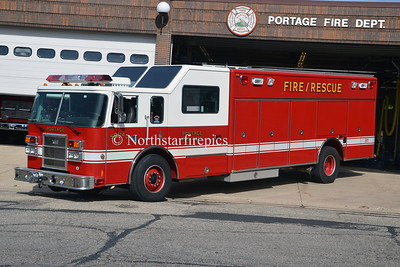 Portage Fire Department