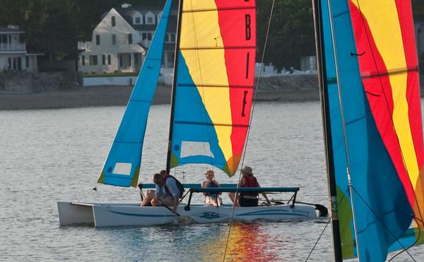 Sprite Island Yacht Club 2011